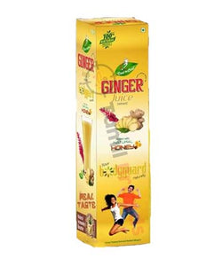 Natural Ginger Juice 750ml | Cool in Cool Organic Foods