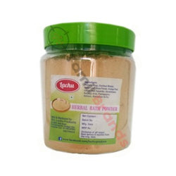 Home Made Herbal Bathing Powder 250g  | Lachu Products