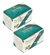 Herbal Pad (Glue Type) 2 Pack From Herbalicaa Navamuligai Pads