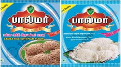 Best Quality of White Rice Iddiyappam Flour 500g+ Samba rice Iddiyappam Flour 500g Palmar Food products