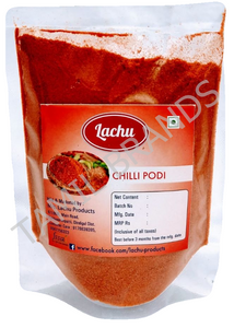 homemade red chilli powder online