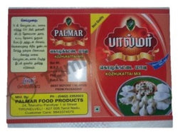 Best Quality of Kollukattai Flour 1 Kg Palmar Food products