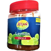 Lemon Pickle 400g | from Jegan Foods