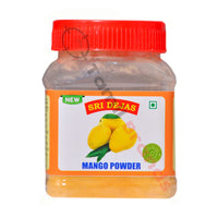 Ready to use 100% Natural Mango Powder 100g From Sajai Foods and Spices - Tamil Brands