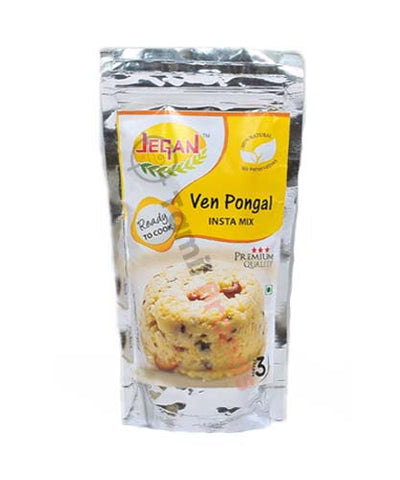 Ven Pongal Rice Mix 400g | From Jegan Foods