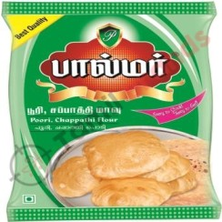 Best Quality of Poori/Chappathi Flour 2 Kg Palmar Food products