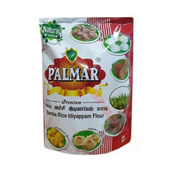 Samba Iddiyappam Flour 500g Palmar Food products