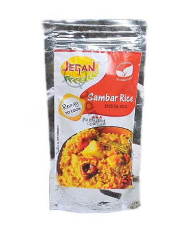 Sambar Rice Mix 400g | From Jegan Foods