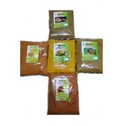 100% Natural Home made Masala (Veg) from As food Products | Free delivery