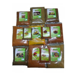 13 Home Made Fresh and Natural 2 in 1 Masalas from As Food Products | Free Delivery