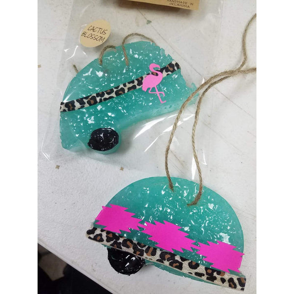Camper | Air Fresheners | Car Fresheners - Sandy Bums Boutique