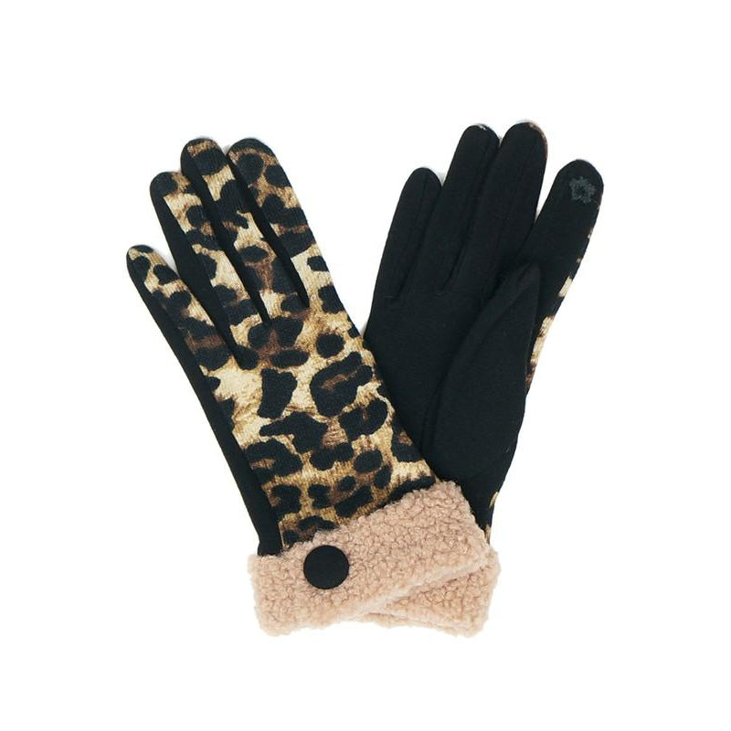 Smart Touch Women's Gloves - Sandy Bums Boutique