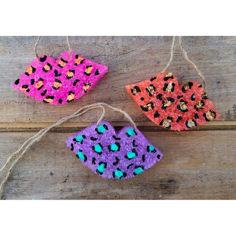 Lips | Air Fresheners | Car Fresheners - Sandy Bums Boutique
