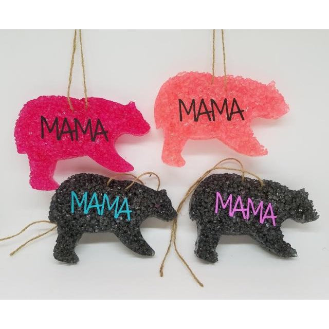 Mama | Air Fresheners | Car Fresheners - Sandy Bums Boutique