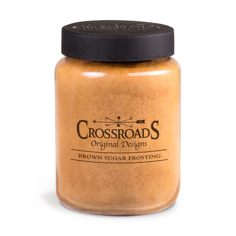 Crossroads Candles 26 oz - Sandy Bums Boutique