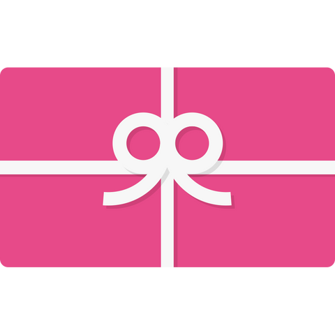 E-Gift Card - Sandy Bums Boutique