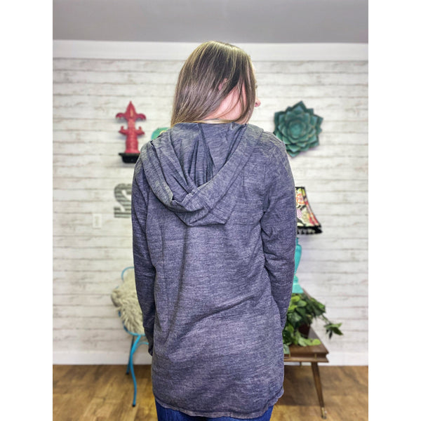 Kenya | Cardigan Sweater - Sandy Bums Boutique