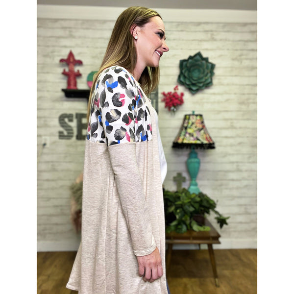 Brooke | Womens Cardigan - Sandy Bums Boutique