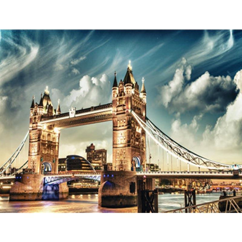 malen-nach-zahlen-london-tower-bridge