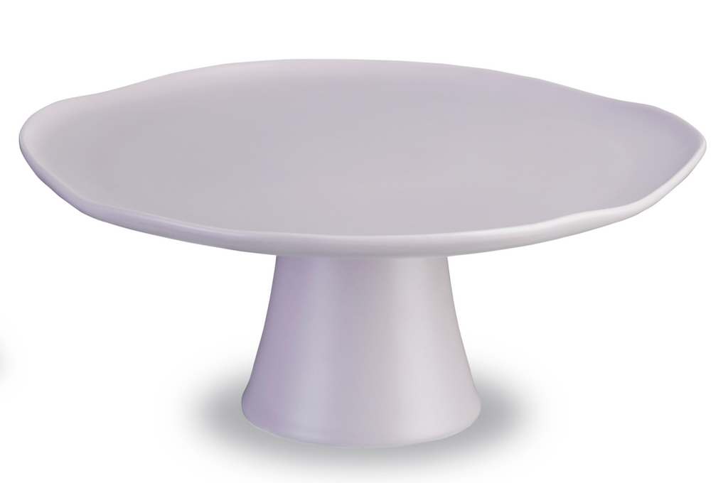 Large Lavender Bloom Cakestand