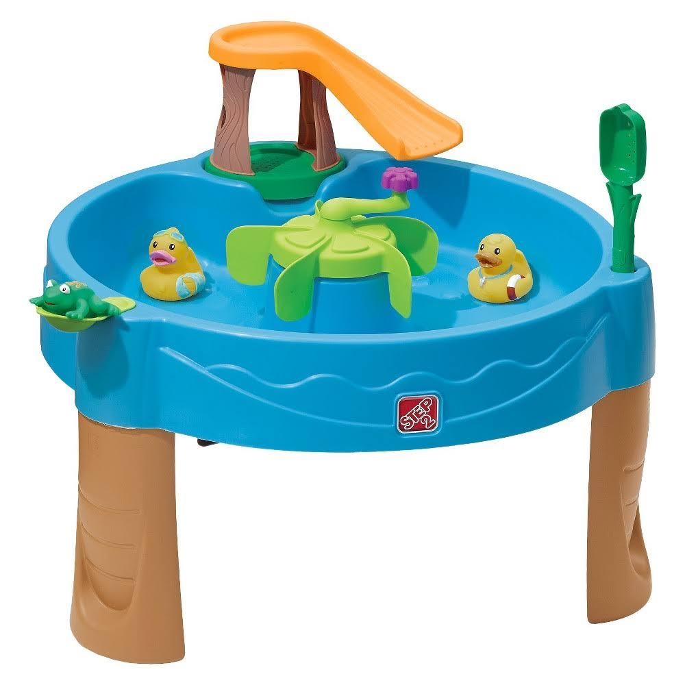 Step2 Duck Pond - Water table - 4 gal - toystrailers