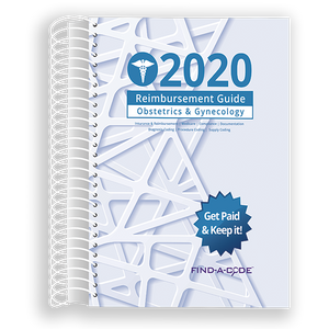 Obstetrics & Gynecology Reimbursement Guide for 2020