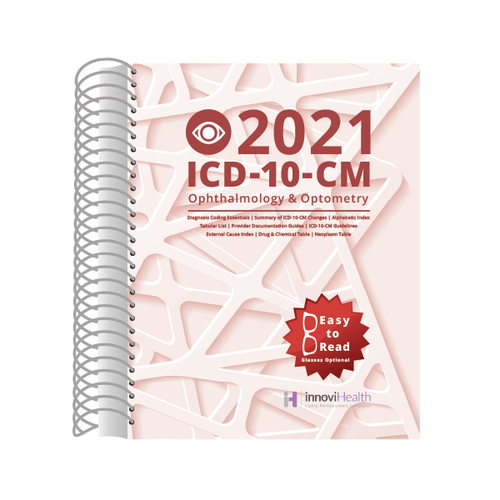 Ophthalmology & Optometry ICD-10-CM Coding for 2021