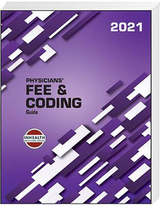 Physicians Fee & Coding (Softbound)