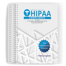 Load image into Gallery viewer, Complete & Easy HIPAA Compliance 4th Edition