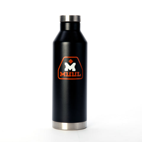 26 oz Insulated Narrow Mouth Bottle by MIZU