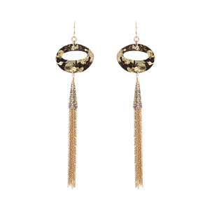 Apollo Earrings - Odell Design Studio