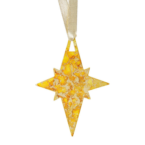 Morning Star Ornament - Available in More Colors - Odell Design Studio