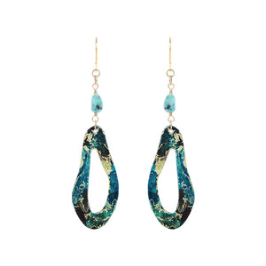 Tear Drop Earrings - Odell Design Studio