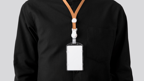 Lanyards for your convenience