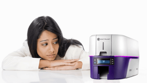 Frustration on finding the best card printer for you
