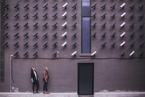 Cameras and security