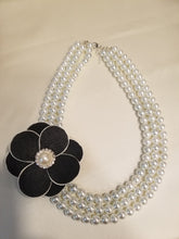 Load image into Gallery viewer, Bridal necklace