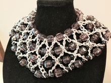 Load image into Gallery viewer, Statement chains necklace,bracelet