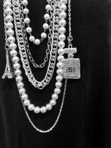 Great Gatsby Necklace