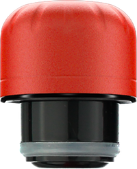 Chilly Bottle Lid - Red