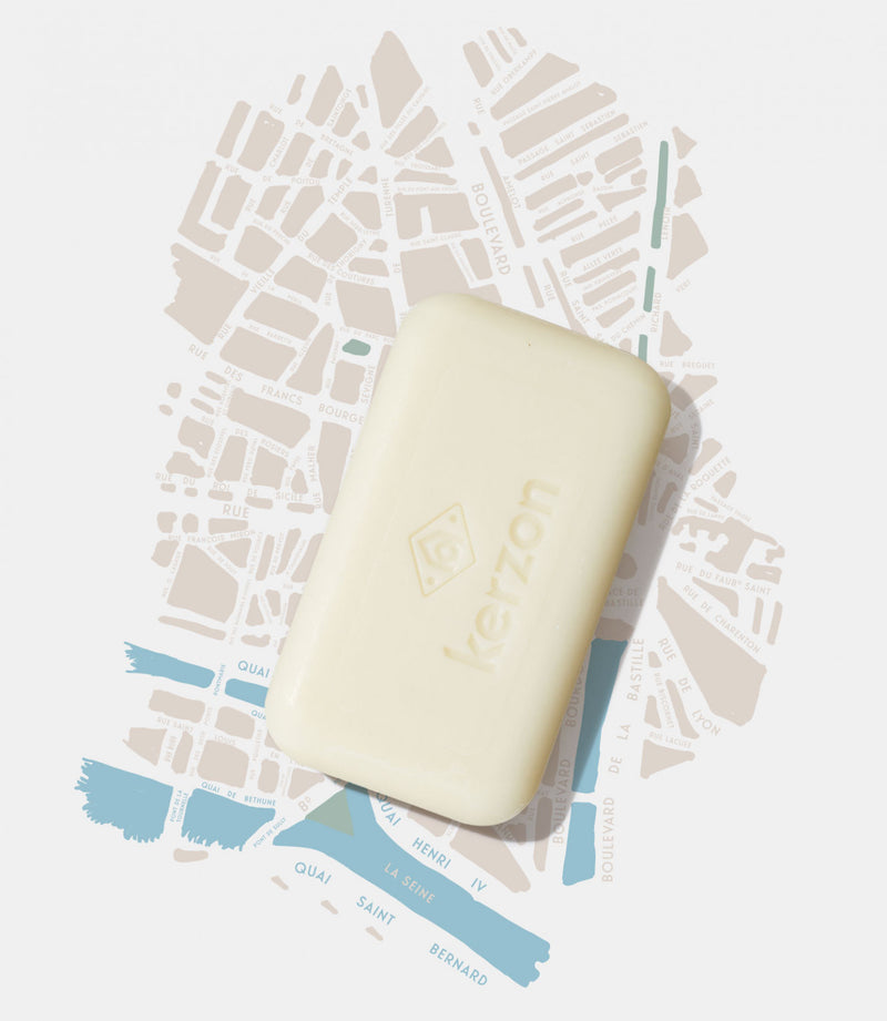 Kerzon Paris Place Des Vosges Scented Soap