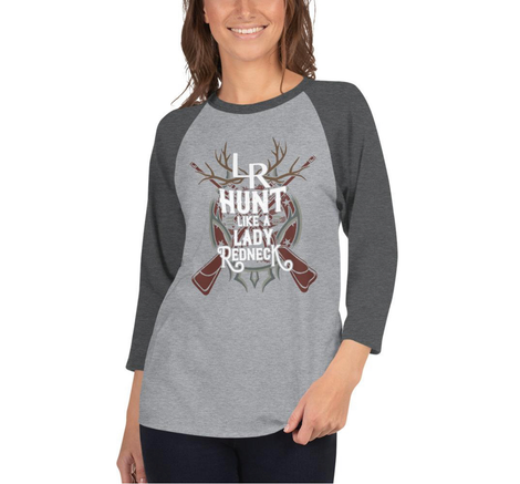 Lady Redneck T-Shirts
