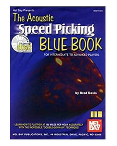 Bluebook of Speed Picking