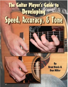 Speed, Accuracy and Tone