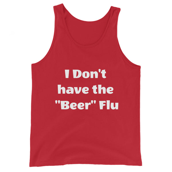 I Don't Have The Beer Flu