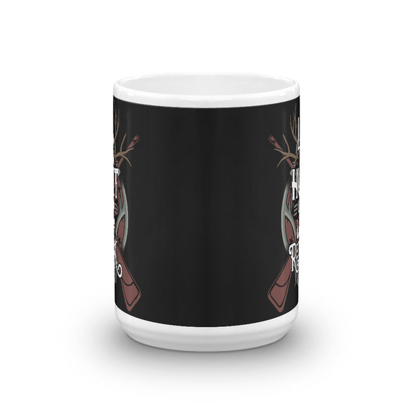Hunt Like A Lady Redneck 15 oz. Mug