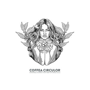Coffea Circulor Roasters At GUSTATORY