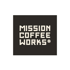 Mission Coffee Works Coffee Roasters At GUSTATORY