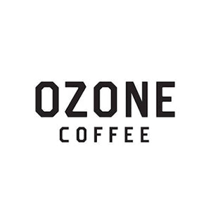 OZONE Coffee Roasters At GUSTATORY