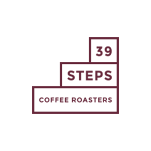 39 Steps Espresso Coffee Roasters London